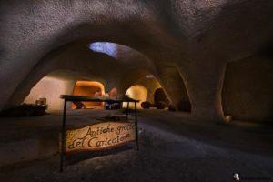Antiche Grotte del Caricatore di Sciacca