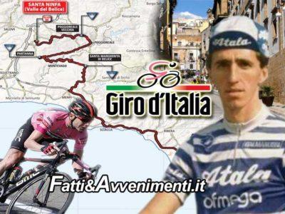 Giro d'Italia a Sciacca